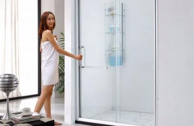 淋浴房钢化新万博里约manbetx贴防爆膜的重要性